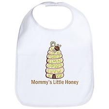 Mommy's Little Honey Bib