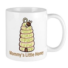 Mommy's Little Honey Mug