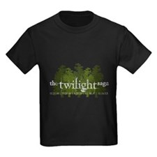 Twilight World Tour T
