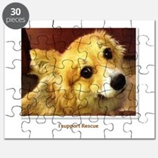 I Support Rescue Puzzle