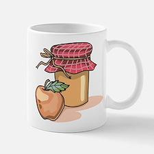 Apple Butter Jam Mug