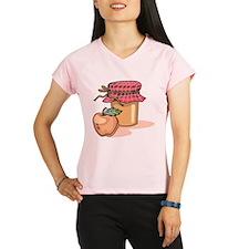 Apple Butter Jam Performance Dry T-Shirt