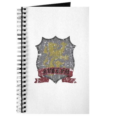 Cullen Crest Journal