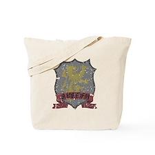 Cullen Crest Tote Bag
