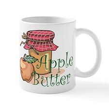Apple Butter Small Mug