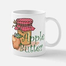 Apple Butter Small Small Mug