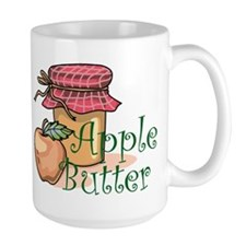 Apple Butter Mug