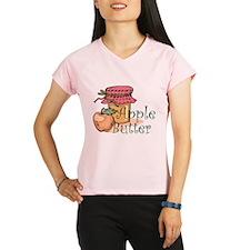 Apple Butter Performance Dry T-Shirt