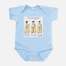 Psalm 121 Infant Bodysuit