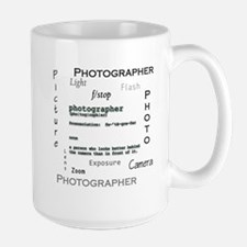 Photographer-Definitions.png Mug