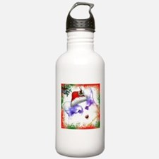 Way too Cute Water Bottle