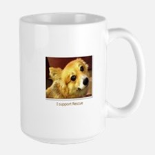 Support Rescue Mug