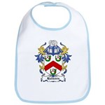 Hathorn Coat of Arms Bib