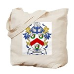 Hathorn Coat of Arms Tote Bag