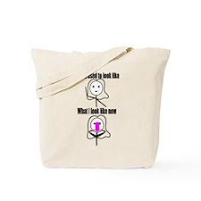 Phone Addict Tote Bag