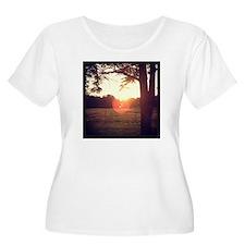 Pecan Sunset T-Shirt