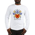 Hartside Coat of Arms Long Sleeve T-Shirt