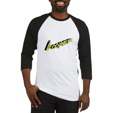 ARMADILLO AND CACTUS 3/4 Sleeve T-shirt (Dark)