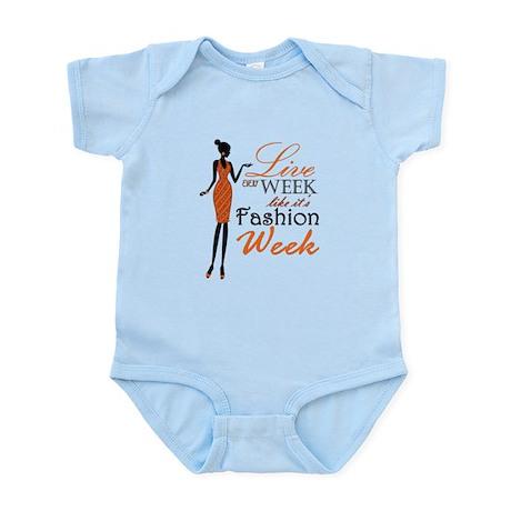 dv_designs Infant Bodysuit