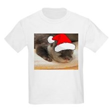 Christmas Otter T-Shirt