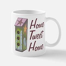 Home Tweeet Home Mug