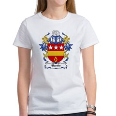 Harnie Coat of Arms Tee