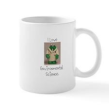 Cute Environmental sciences Mug