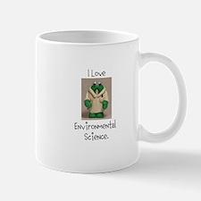 Cute Environmental science Mug