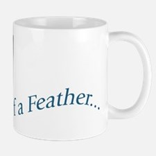 Birds of a Feather Mug