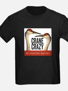 Crane Crazy T