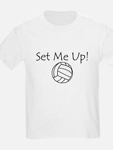 Set Me Up T-Shirt