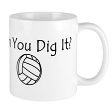 Can You Dig It Mug