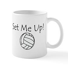 Set Me Up Mug