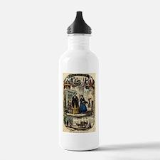 London Street Cries Water Bottle