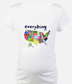 Everything is Everything Equal Shirt