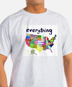 Everything is Everything Equal T-Shirt