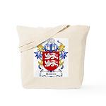 Haldon Coat of Arms Tote Bag
