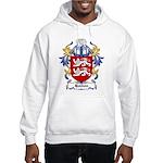 Haldon Coat of Arms Hooded Sweatshirt