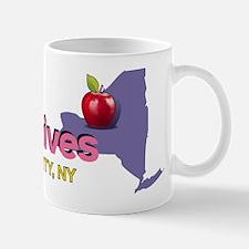 Real Housewives of Monroe Ct. NY Mug