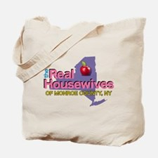 Real Housewives of Monroe Ct. NY Tote Bag