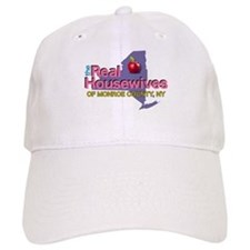 Real Housewives of Monroe Ct. NY Baseball Cap