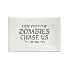I'm Tripping You Rectangle Magnet (10 pack)