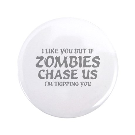 "I'm Tripping You 3.5"" Button"