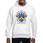 Hairstans Coat of Arms Hooded Sweatshirt