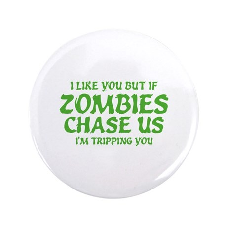 "I'm Tripping You 3.5"" Button (100 pack)"
