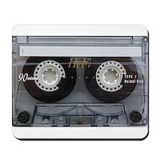 Cassette Tape Mousepad