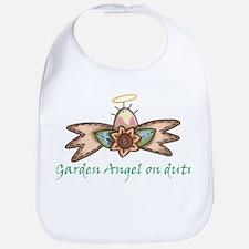 Garden Angel Bib