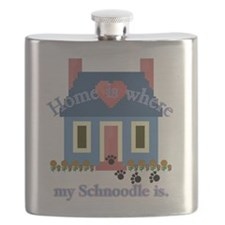 schnoodle home is.png Flask
