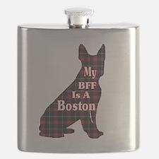 BFF Boston Flask
