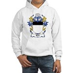 Hair Coat of Arms Hooded Sweatshirt